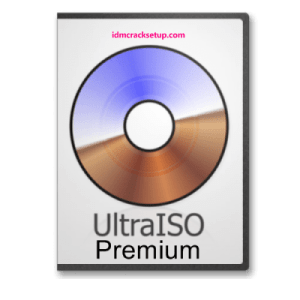 UltraISO Premium 9.7.5.3716 Crack + Registration Code 2020 Download