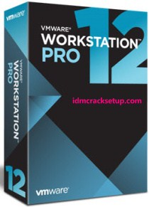 VMware Workstation Pro 15.5.6 Crack & Serial Key Full Version [2020]