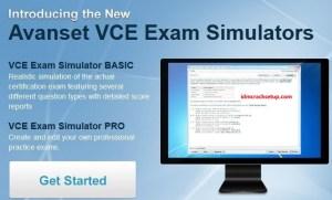 VCE Exam Simulator 2.7 Crack + License Key 2020 [Latest]