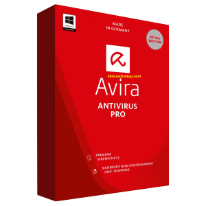 Avira Antivirus Pro 2020 Crack + Activation Key (Latest Version)