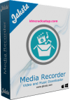 Jaksta Media Recorder 7.0.24.0 Crack Free Activation Key 2022