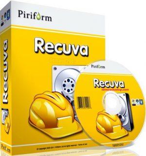 Piriform Recuva Pro Crack v2 + Full Keygen Download (2021)