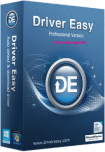 Driver Easy Pro 5.6.14 Crack + License Key Free Download (2020)