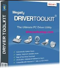 Driver Toolkit 8.9 Crack With License Key Free Download [2020]