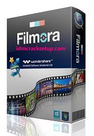 Wondershare Filmora 10.5.10.0 Crack + Registration Code 2022 [Latest]
