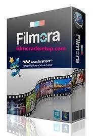 Wondershare Filmora 10.1.21.0 Crack + Registration Code 2021 [Latest]
