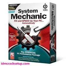 System Mechanic Pro 20.7.0.2 Crack With Activation Key Free [2021]