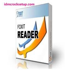 Foxit Reader 10.0.0.35798 Crack Plus Activation Key Torrent 2020