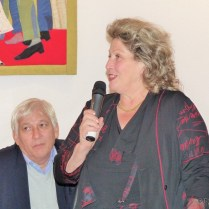 Audouin RAMBAUD & Evelyne COLLE