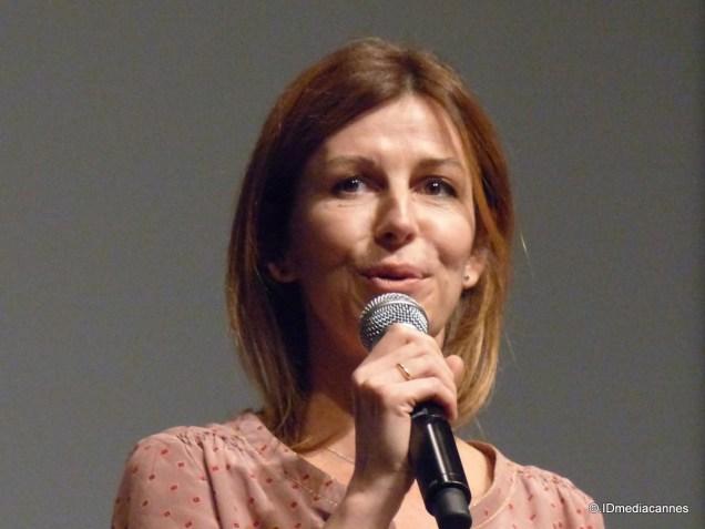 Alix DELAPORTE