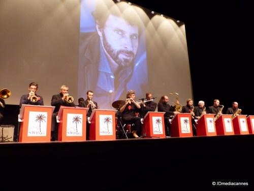 Rencontres Cinématographiques de Cannes 2014 & soirée de clôture
