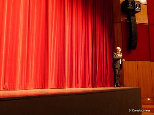 Rencontres Cinématographiques de Cannes 2014 & VIDEOS