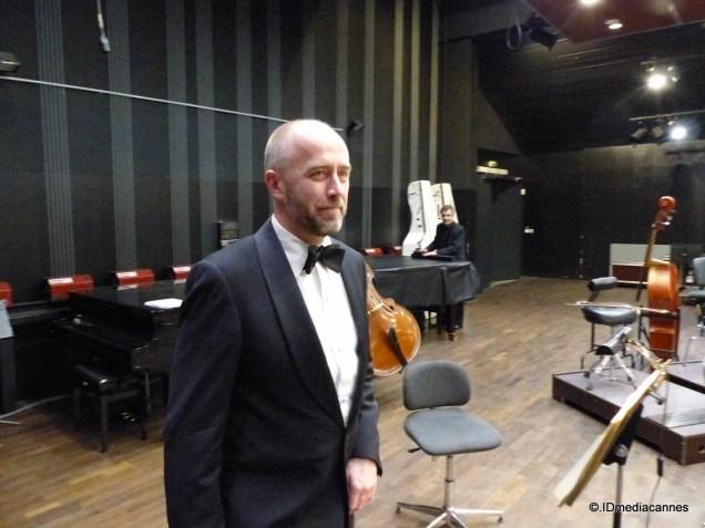 Lars KVENSLER