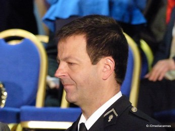 Colonel Gaël MARCHAND