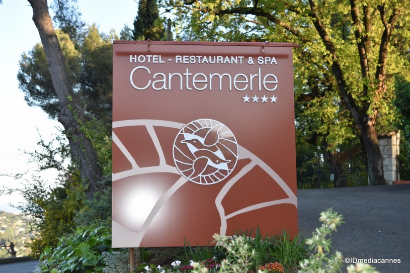 Hôtel Cantemerle
