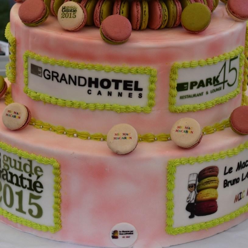 Le Guide Gantié 2015
