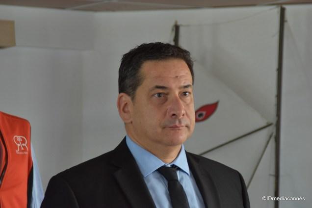 Frank CHIKLI