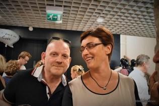 Denis DURAND & Virginie ROUX