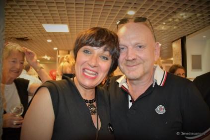 Denis DURAND & Eliane LORCA