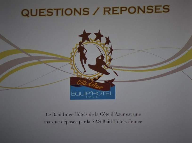Raid Inter-Hôtels