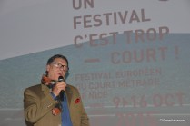 Festival Trop Court