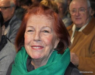 Denise VERGE