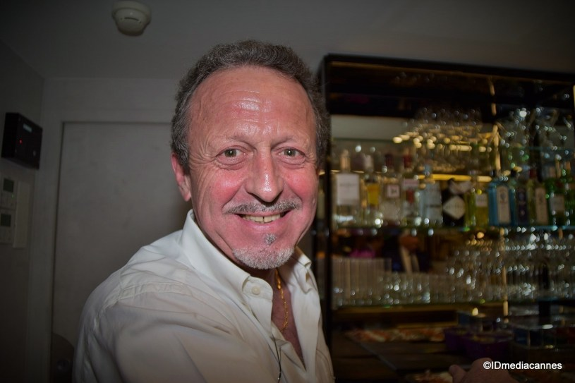 Stéphane RAIMBAULT