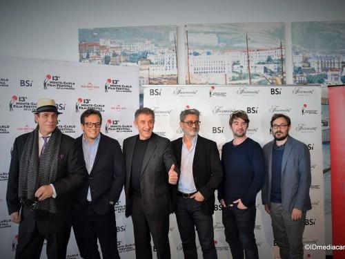 MONTE-CARLO FILM FESTIVAL DE LA COMEDIE