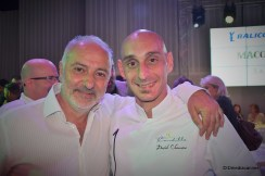 Arsène JIROYAN & David CHAUVAC