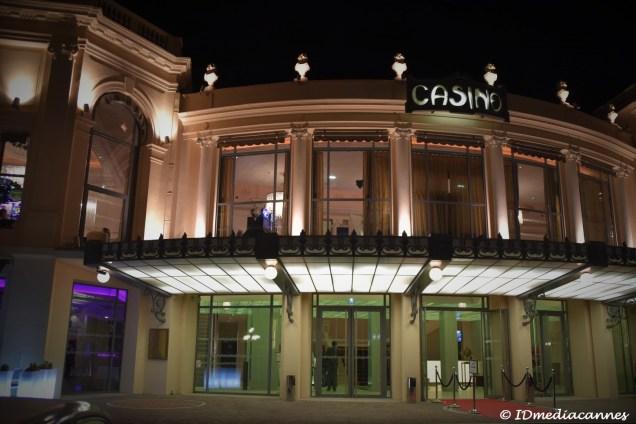 Casino de Beaulieu