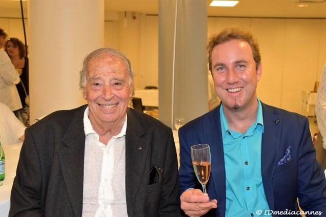 Yves Sacuto & Pierre Jamar