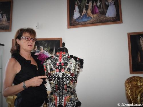 BIANCA TOSTI – ARTISTE SCULPTEUR