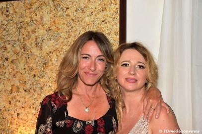 Judi BEECHER & Dana York