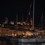 YACHTING FESTIVAL CANNES – NOCTURNE