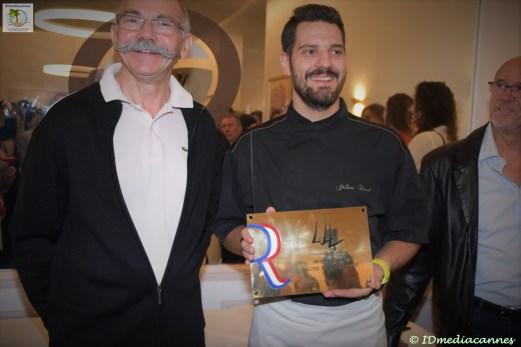 Christian MORISSET & Jérôme CLAVEL