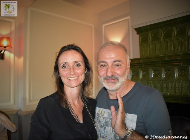 Carole ROUVIER & Arsène JIROYAN