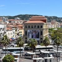 « Cannes est éternel, meilleurs vœux 2021 »