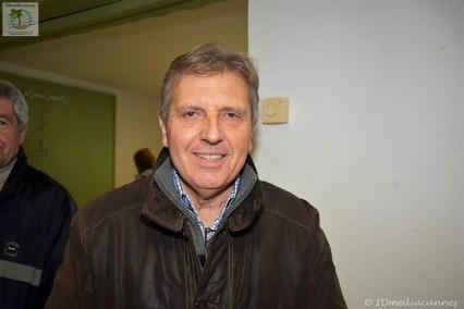 Bernard UGO