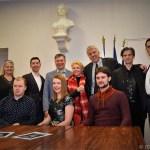 Les Jeunes voix Russes du Bolchoï