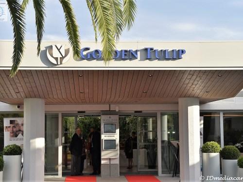Afterwork – Golden Tulip Sophia Antipolis Hôtel & Spa