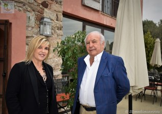 Laurence Barbero & Alex BARBERO