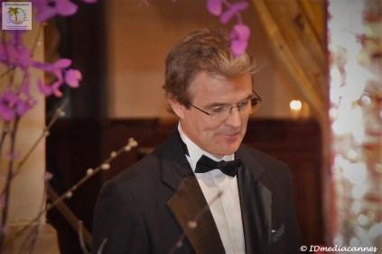 Franck ASPARTE