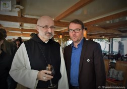 Dom Vladimir GAUDRAT & Eric DORE