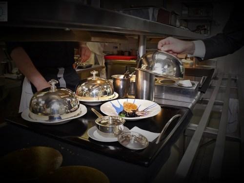 Restaurant La Palme d'Or – Cannes – 2017