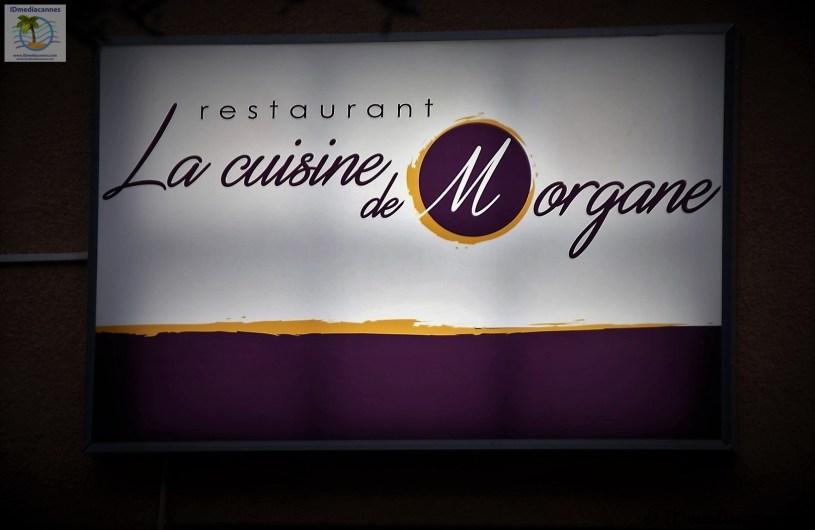 La Cuisine de Morgane
