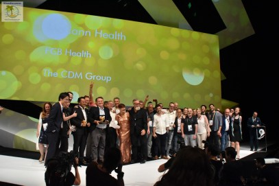 Cannes Health Awards
