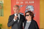 Richard Galy & Denise Vergé