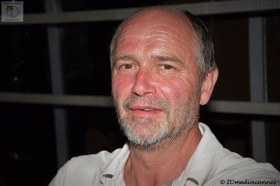 Michel Guillot