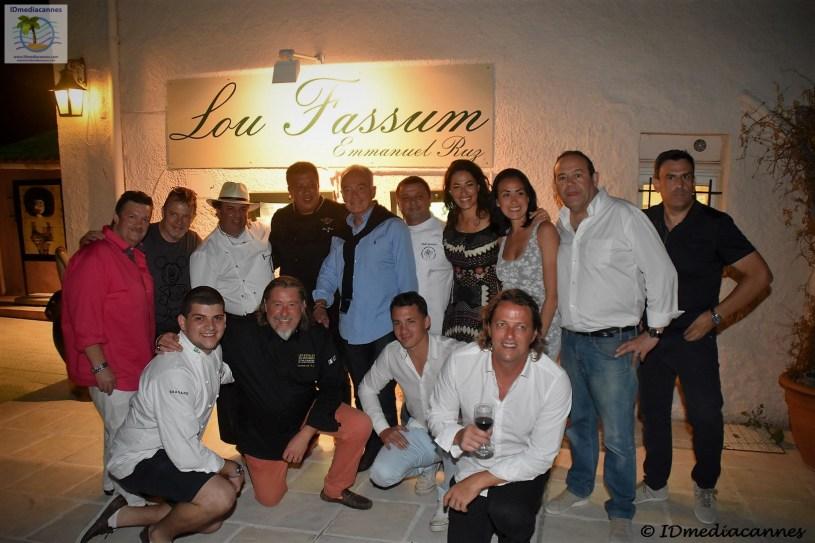 Lou Fassum
