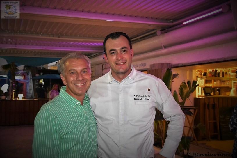 Thierry Thiercelin & Nicolas Navarro